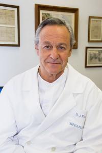 mejor cirujano plastico madrid, Doctor Millán Mateo