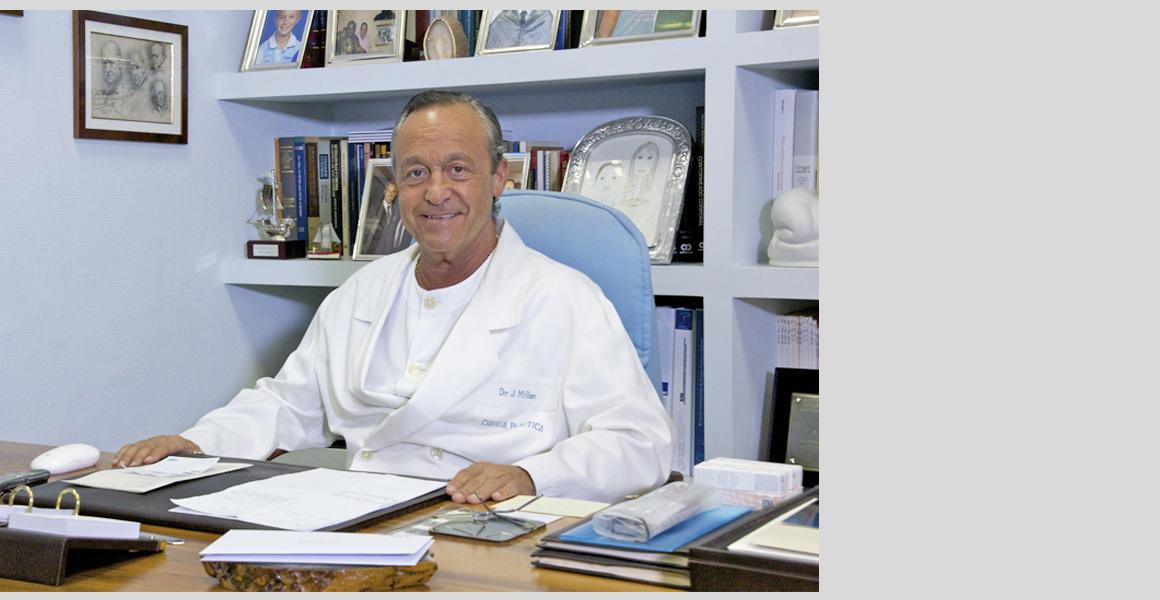Doctor Millán