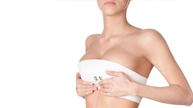 protesis mamarias anatomicas