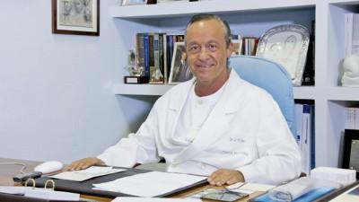 Cirujano plastico Dr Julio Millan mateo