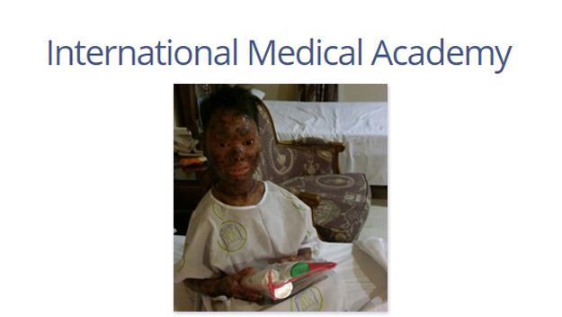 International Medical Academy