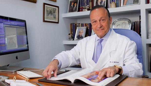 dr Millán