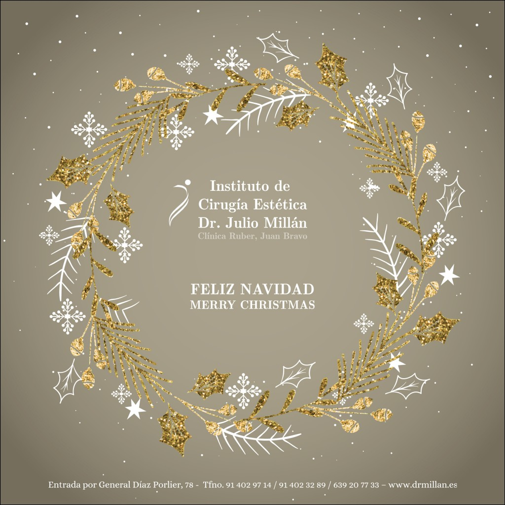 Navidad drmillan