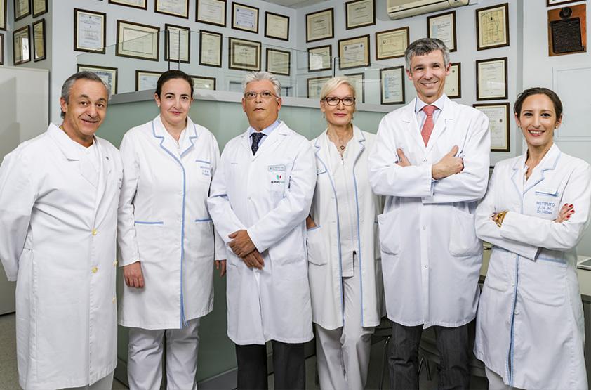clínica cirugía estética
