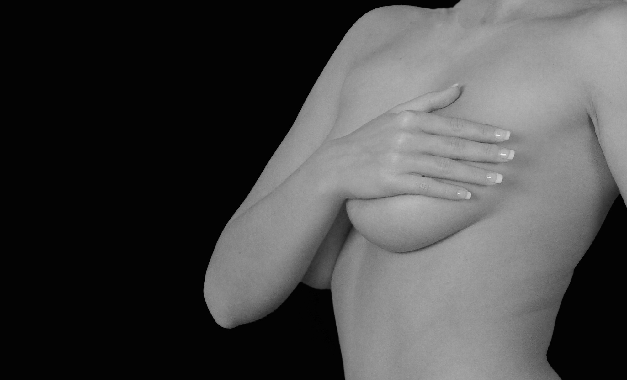 Aumento de mama con grasa propia