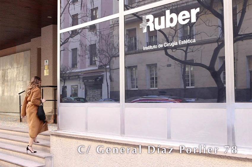La mejor Clínica de Cirugía Plástica en Madrid