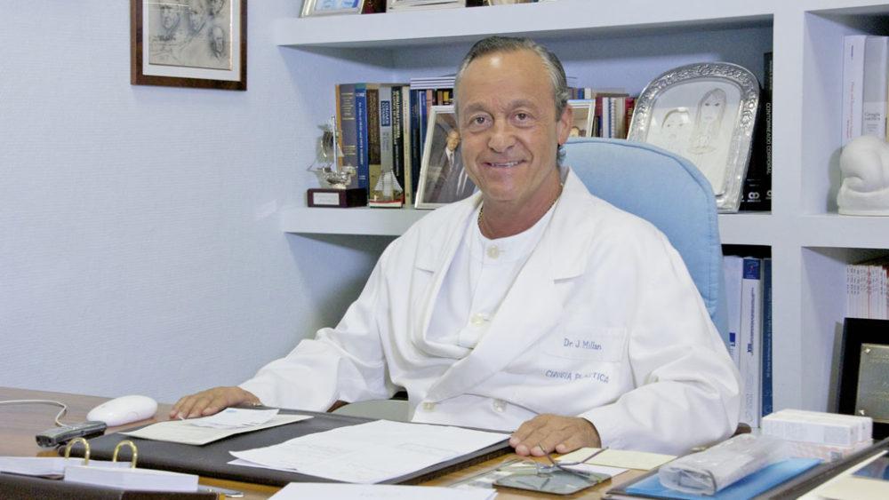 Entrevista al Doctor Millán Mateo