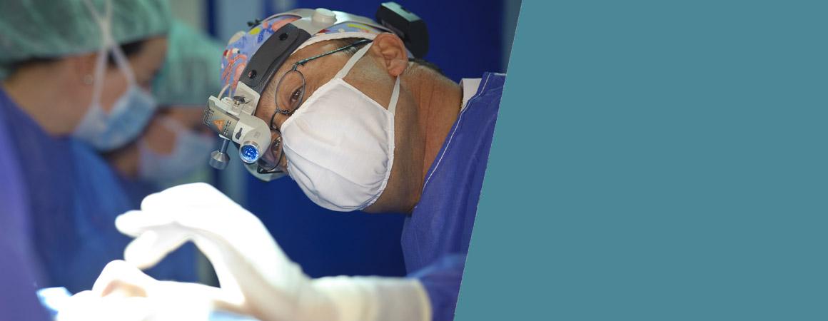 Dr Millán - Cirugía estética