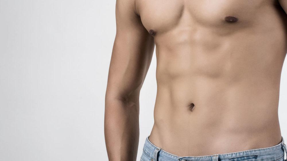 Ginecomastia, Recupera tu masculinidad - DR MILLAN