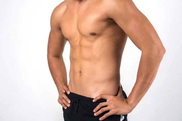 Liposucción en hombres, consigue un cuerpo sano y en forma