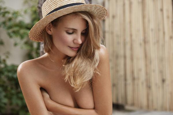 Aumento de mama con grasa propia - Dr Millan