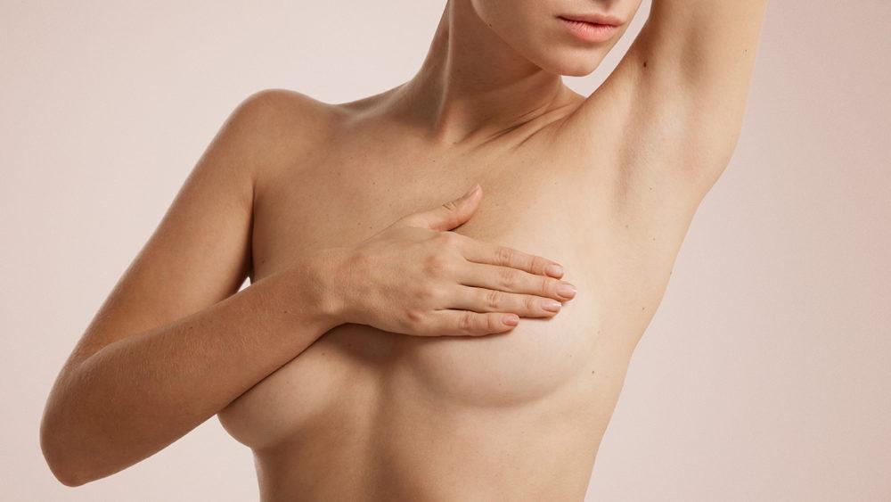 Reducción de pecho, remodela tus senos para sentirte mejor