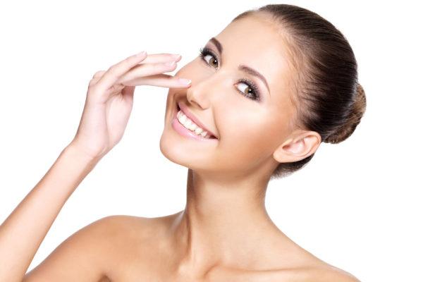 Rinoplastia, ¡Consigue una nariz más estética!