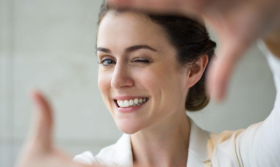 Rejuvenecimiento facial con bótox