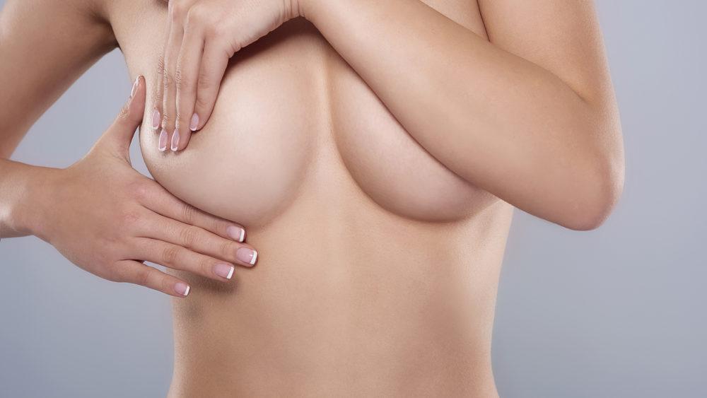 Asimetría de mamas, Consigue unos senos equilibrados